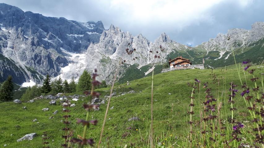 Berghut Hochkönig