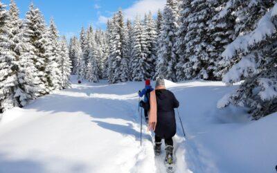 10 dingen die je in de bergen gedaan móet hebben